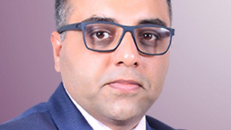 Rahul Gossain