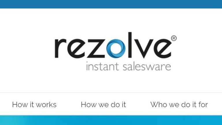 Rezolve - downloaded from website 16/3/21