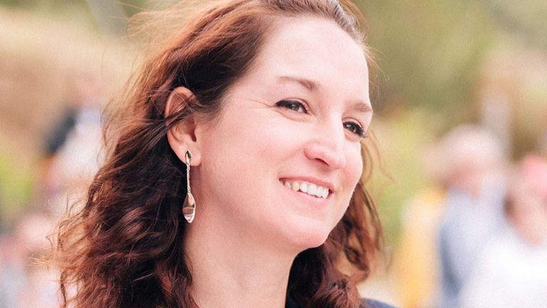Sarm Heslop was last seen aboard her boyfriend's catamaran