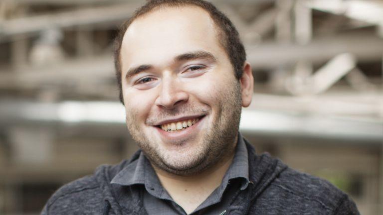 Stanislav Vishnevskiy, co-founder of Discord