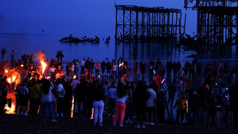 Pic: Javier Garcia/Shutterstock