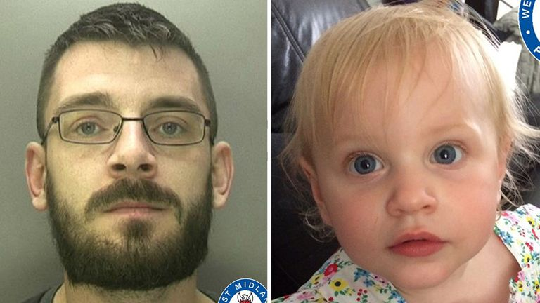 Sean Sadler delayed getting help for the toddler and had shown no remorse, said the judge