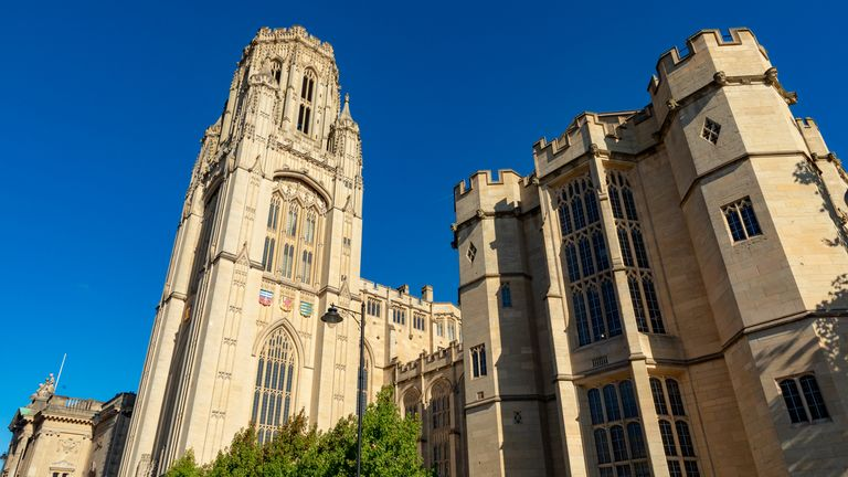 Mr. Carter studied politics and international relations at the University of Bristol