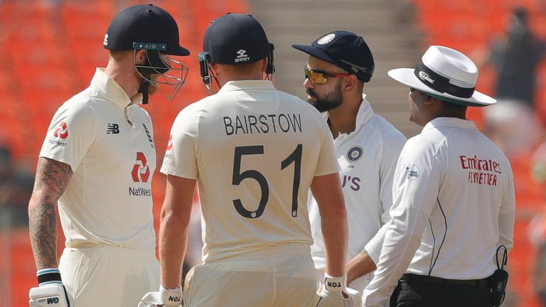 England's batting failures in India again revealed on best surface in series so far, says Nasser Hussain Cricket news