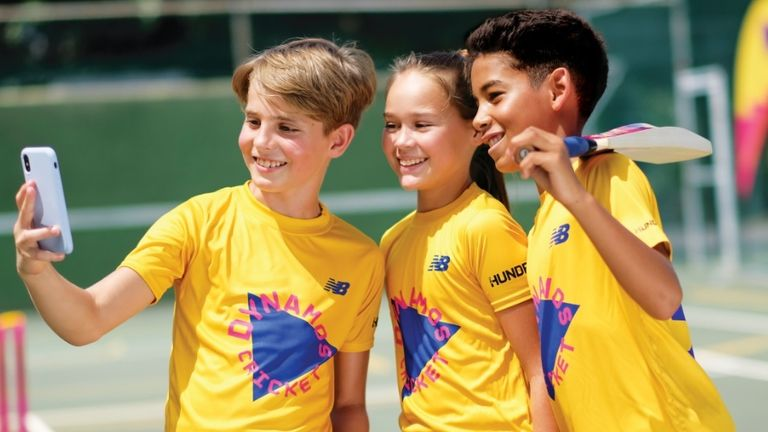 The England and Wales Cricket Board has opened registration for its Dynamos Cricket programme which aims to get 8-11-year-olds into the sport