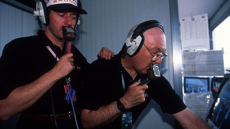 Sky Sports' Martin Brundle pays tribute to the legendary Murray Walker and explains what made him such an iconic and much-loved commentator.