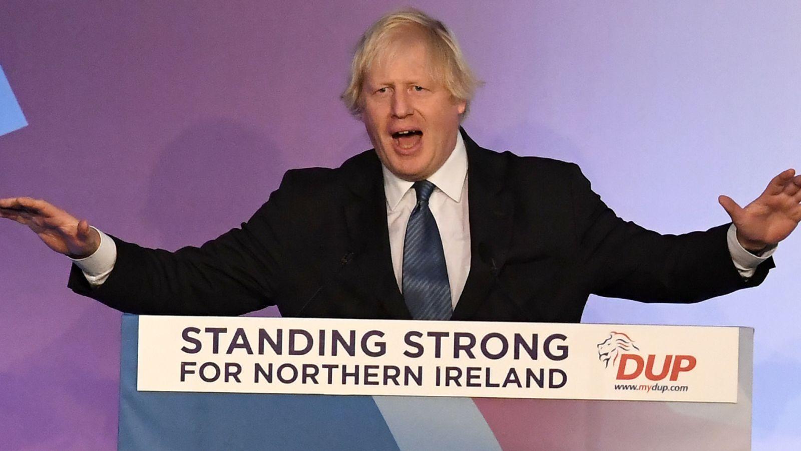 Northern Ireland: Broken Brexit promises threaten to turn back the clock on fragile peace