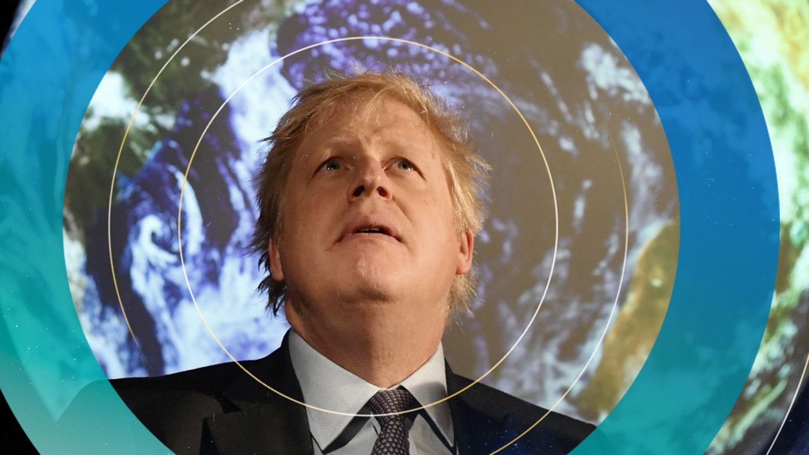 COP26: Boris Johnson to travel to UN and White House to push for climate action ahead of crunch summit