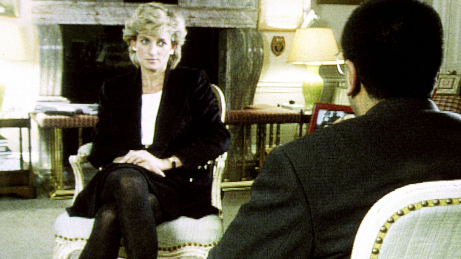 Martin Bashir: Broadcast of Panorama investigation into BBC journalist's Princess Diana interview delayed