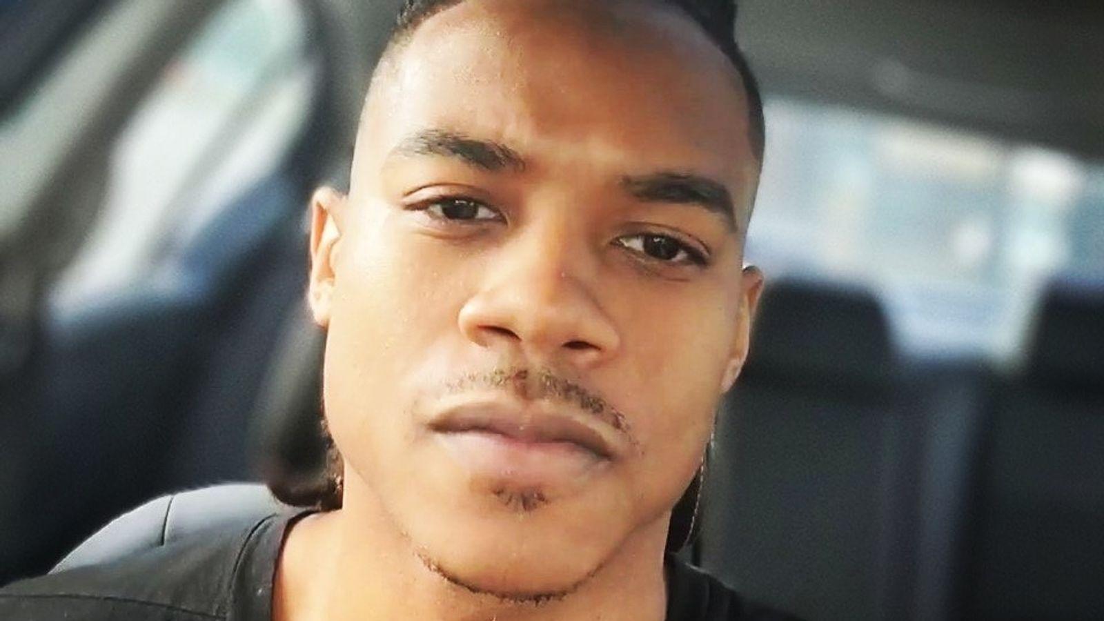 Noah Green: US Capitol Attack Suspect