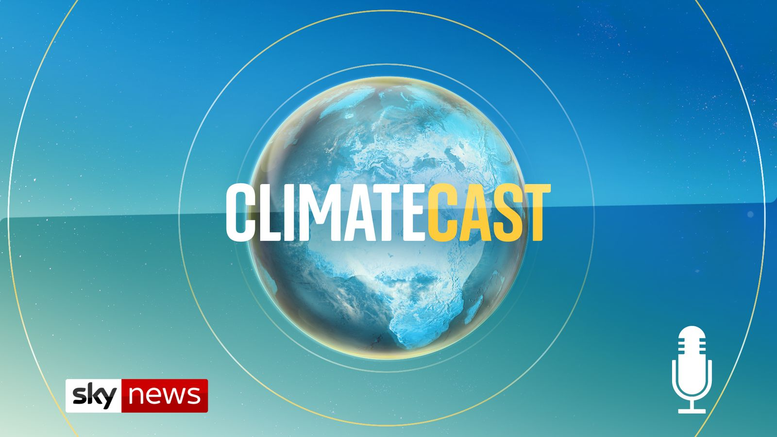 ClimateCast podcast: Can technology solve climate change?