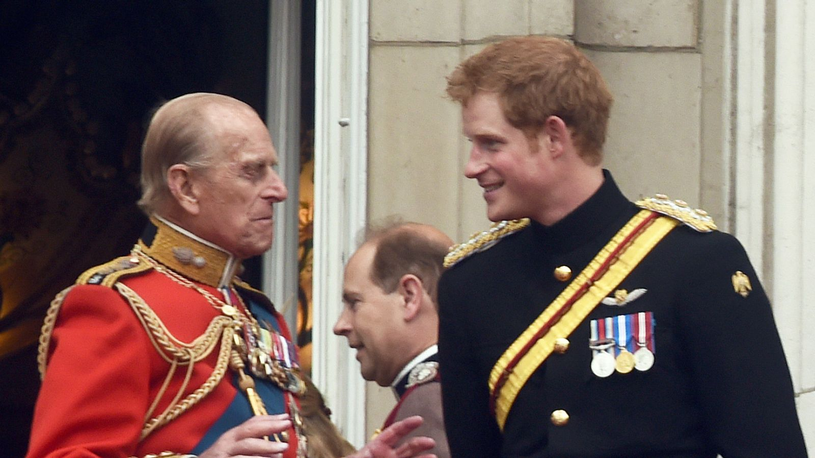 Prince Philip: Royal fans in Harry and Meghan's US home town hope rifts can be smoothed over following Duke's death
