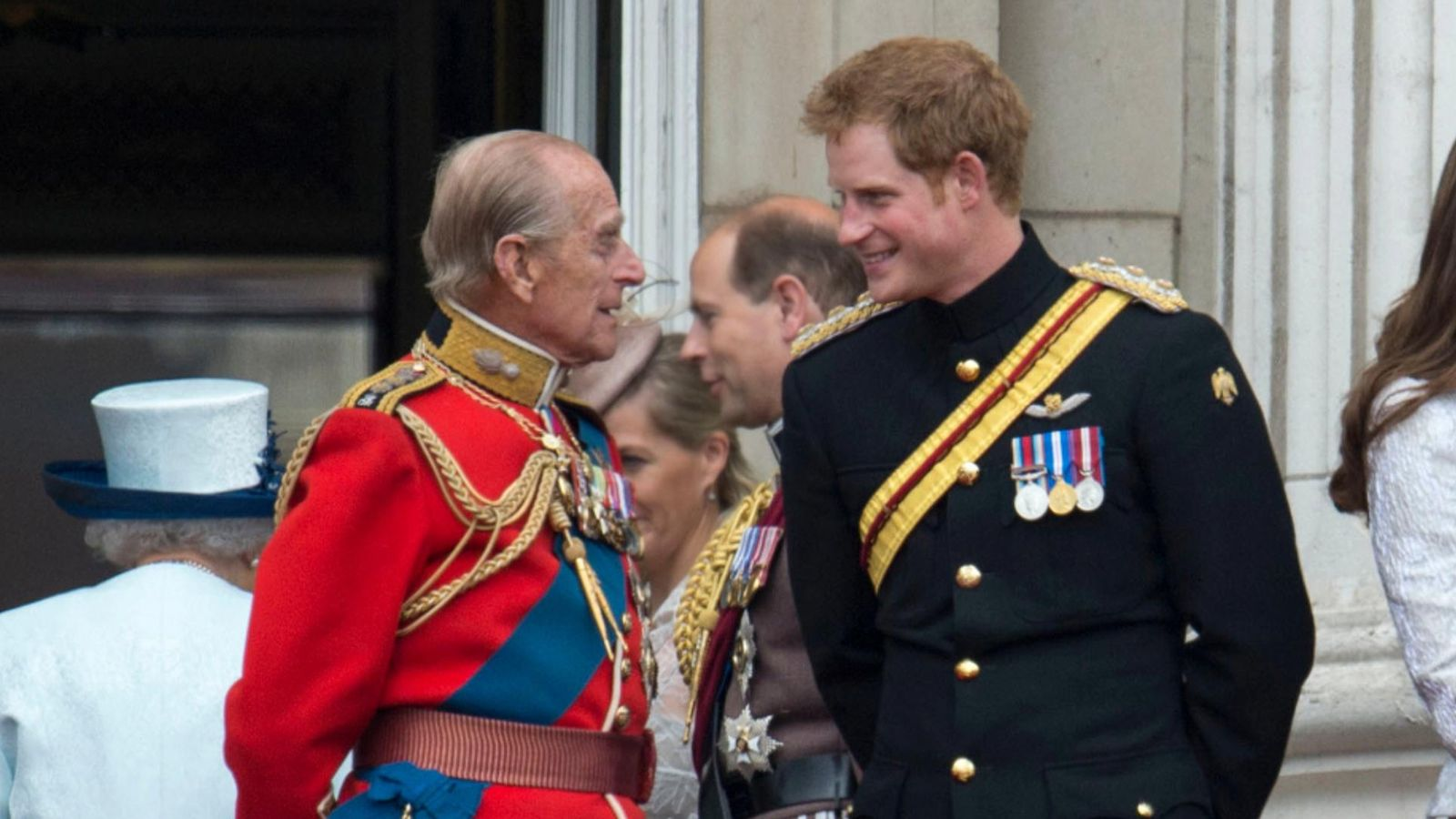 Prince Philip: Duke of Sussex says his grandfather was 'very much a listener' in memorial show
