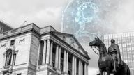 A digital version of sterling would not replace either physical cash or existing bank accounts, according to the Bank of England