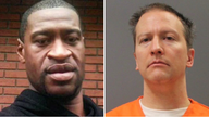 George Floyd and Derek Chauvin. Pic: Minnesota Department of Corrections