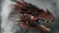 Game Of Thrones prequel House Of The Dragon takes place 300 years before the series. Pic: Sky UK/ HBO