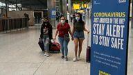 Travel has taken a severe hit under coronavirus