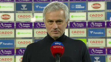 Jose 'optimistic' on Kane injury