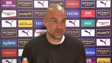 Pep: If losing doesn't matter it is not sport