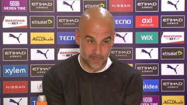 Pep: If losing doesn't matter, it is not sport