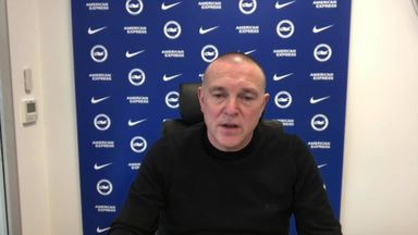 Brighton CEO: We felt let down by 'Big Six'