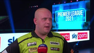 MVG: I was trying too hard