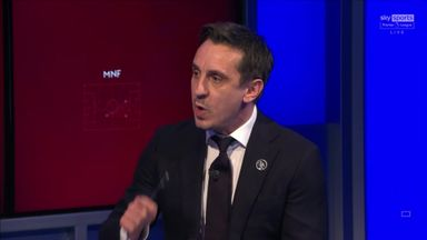 Neville: The owners are spineless