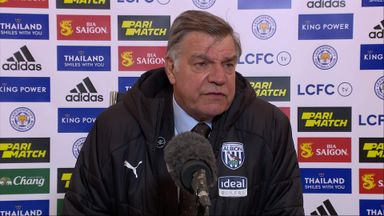 Allardyce: We need five wins out of six