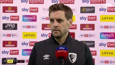 Woodgate: We played some good football
