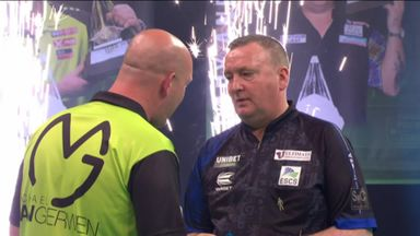 MVG continues Durrant's PL nightmare