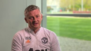 Ole: We want to finish season with a trophy