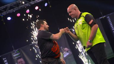 PL Darts: Story of Night Nine