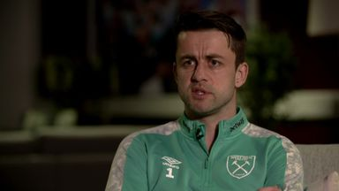 Fabianski enjoying top four fight