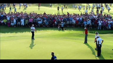 Countdown to the PGA Championship...