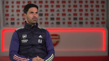 Arteta: We know why form has been poor