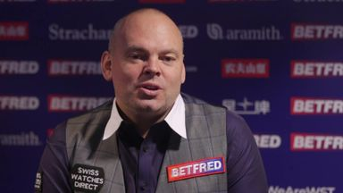 Bingham: I don't care what people think