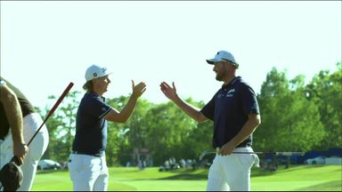 Zurich Classic: R4 highlights