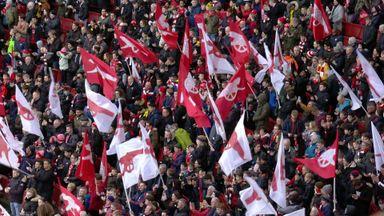 Arsenal fan forum 'hard to read'