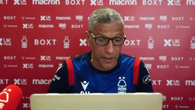 Hughton: Bhups and Sunny there on merit