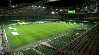 Euro 2020: Will fans get to attend games?