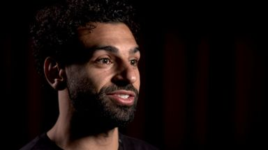 Salah: I could have scored more this season
