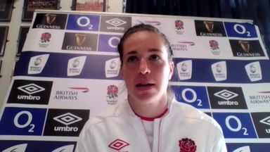 Scarratt: Second-half wasn't up to standard
