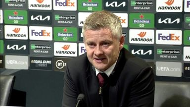 Ole: Trophy can be catalyst for this team