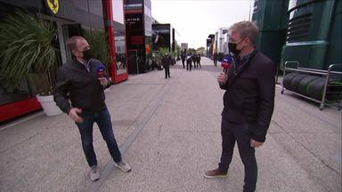 Emilia-Romagna GP: Pundits Preview