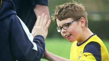 New funding for disability cricket
