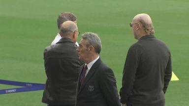 'Most Man Utd fan anger aimed at Joel Glazer'