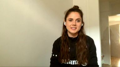 'I'm super excited to face Chelsea Women'