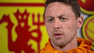 Matic: Speaking to fans was positive