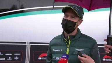 Vettel: I feel more prepared