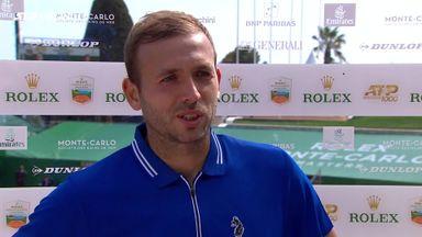 'Beating Djokovic is something to tell the grandkids'